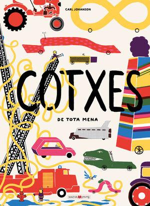 COTXES DE TOTA MENA