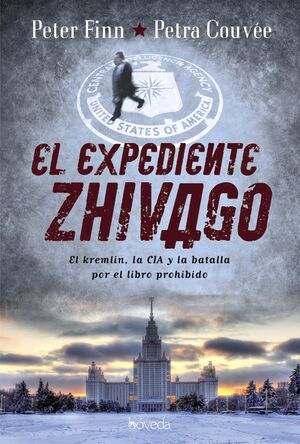 EL EXPEDIENTE ZHIVAGO