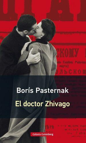 EL DOCTOR ZHIVAGO- RÚSTICA