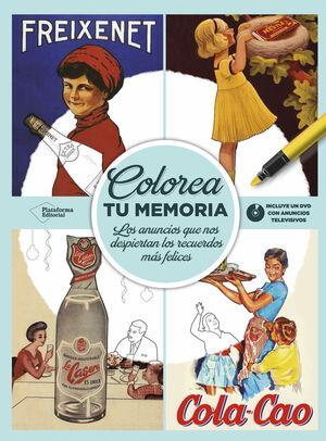 COLOREA TU MEMORIA