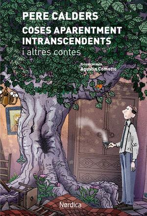 COSES APARENTMENT INTRANSCENTS I OTROS CONTES