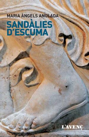 SANDÀLIES D'ESCUMA