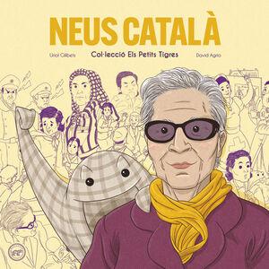 NEUS CATALA - CAT
