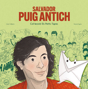 SALVADOR PUIG ANTICH - CAT
