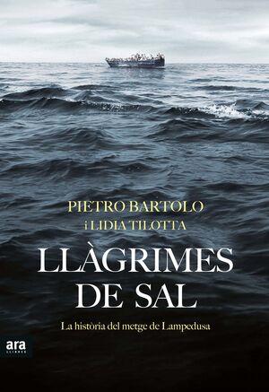 LLÀGRIMES DE SAL