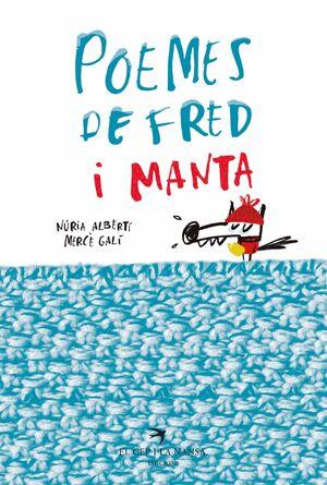 POEMES DE FRED I MANTA