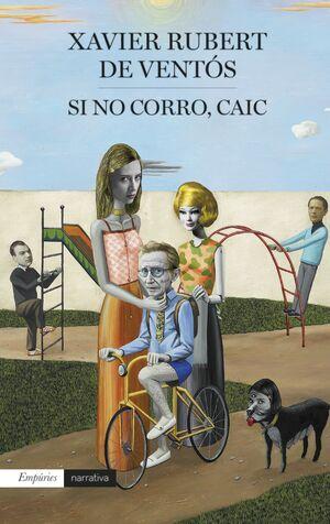SI NO CORRO, CAIC