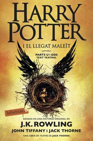 HARRY POTTER I EL LLEGAT MALEÏT