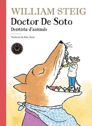 DOCTOR DE SOTO  - CATALÀ