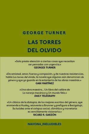 LAS TORRES DEL OLVIDO