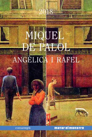 ANGÈLICA I RAFEL