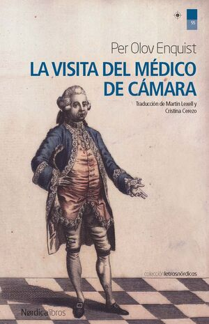 LA VISITA DEL MÉDICO DE CÁMARA