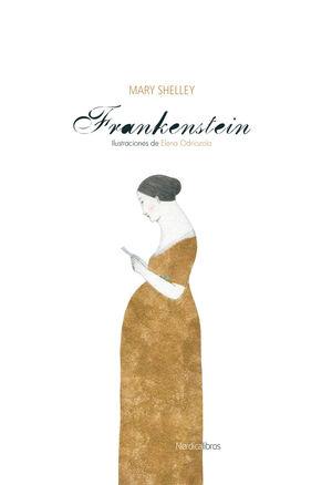 FRANKENSTEIN (EDICIÓN BICENTENARIO)