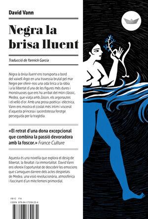 NEGRA LA BRISA LLUENT