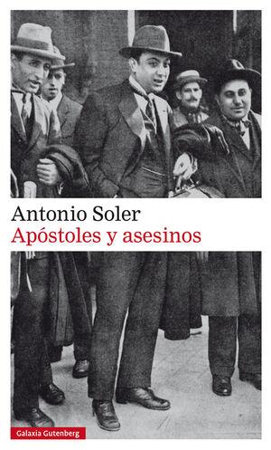 APÓSTOLES Y ASESINOS -RÚSTICA