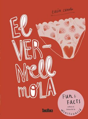 EL VERMELL MOLA