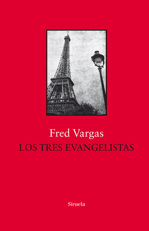 TRES EVANGELISTAS, LOS - TELA