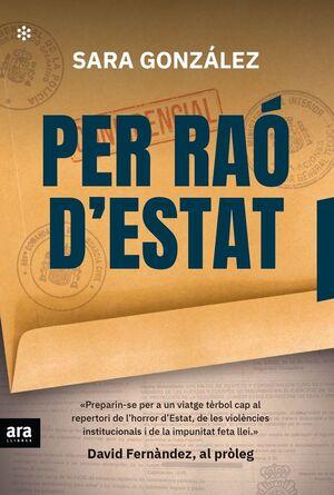 PER RAO D'ESTAT - CAT