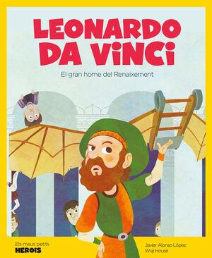 LEONARDO DA VINCI (VERSIÓ CATALÀ)
