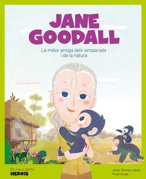 JANE GOODALL (VERSIÓ CATALÀ)