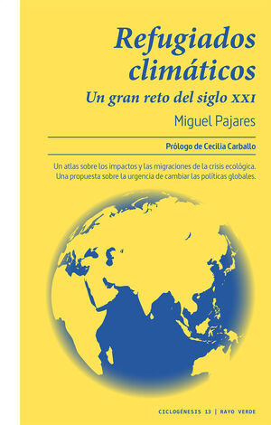 REFUGIADOS CLIMÁTICOS