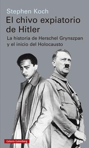 CHIVO EXPIATORIO DE HITLER, EL
