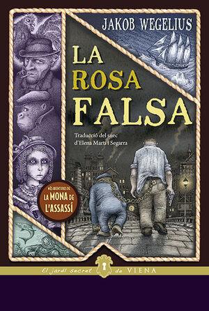 LA ROSA FALSA