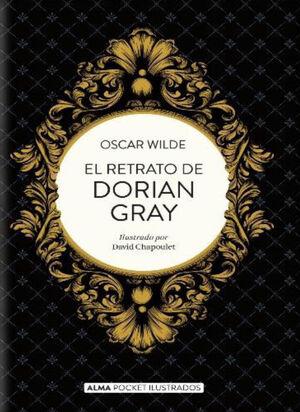 RETRATO DE DORIAN GRAY, EL (POCKET)