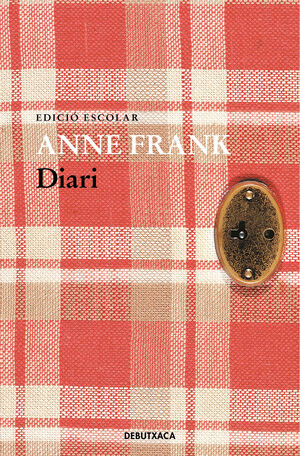 DIARI D'ANNE FRANK (EDICIÓ ESCOLAR)