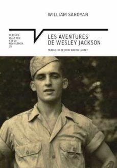 LES AVENTURES D'EN WESLEY JACKSON