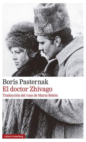 EL DOCTOR ZHIVAGO- 2020