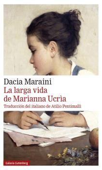 LARGA VIDA DE MARIANNA UCRÌA, LA    *
