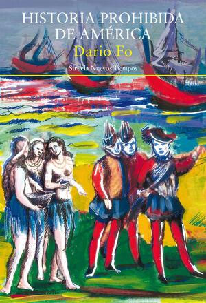 HISTORIA PROHIBIDA DE AMÉRICA