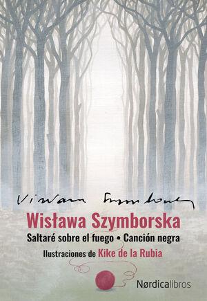 ESTUCHE WISLAWA SZYMBORSKA