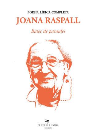 BATEC DE PARAULES