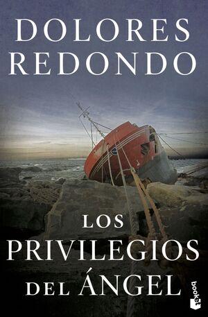 LOS PRIVILEGIOS DEL ÁNGEL