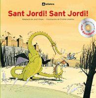 SANT JORDI! SANT JORDI! + CD