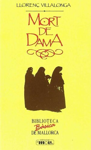 MORT DE DAMA