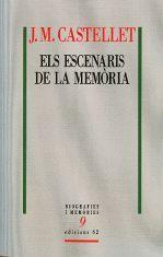 ELS ESCENARIS DE LA MEMÒRIA