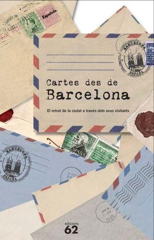 CARTES DES DE BARCELONA