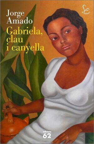 GABRIELA CLAU I CANYELLA