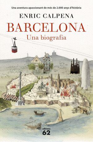BARCELONA: UNA BIOGRAFIA