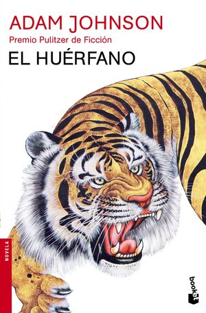EL HUÉRFANO