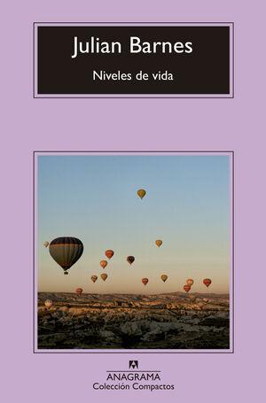 NIVELES DE VIDA (CM)