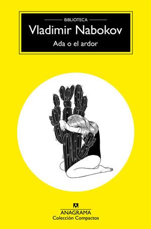 ADA O EL ARDOR -CM