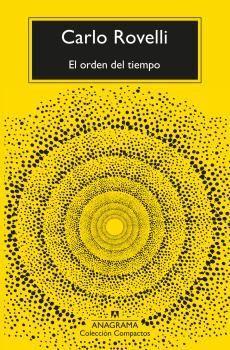 ORDEN DEL TIEMPO, EL - CM