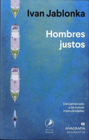 HOMBRES JUSTOS