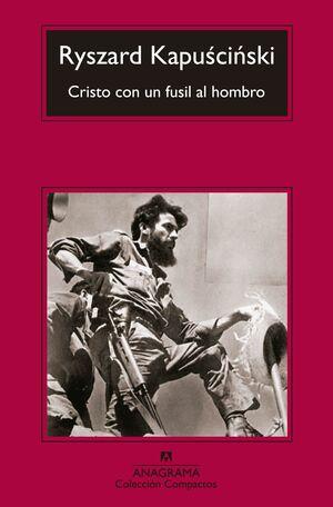 CRISTO CON UN FUSIL AL HOMBRO - CM