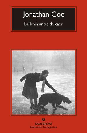 LA LLUVIA ANTES DE CAER