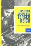 HISTORIA SOCIAL DEL TERCER REI